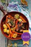 101 Simple Meals Ready in Minutes - text