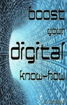 Boost Your Digital Knowhow - text