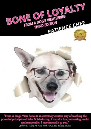 Bone of Loyalty by Patience Chee from Faris Digital Solutions Pte Ltd in Accounting & Statistics category
