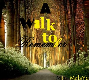 A Walk To Remember by Misa Melayu from MisaMelayu in General Novel category