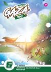 Komik Gaza Mini 6: Lahirnya Harapan Buat Palestin - text