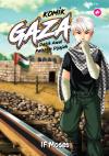 Komik Gaza: Detik Awal Palestin Dijajah - text