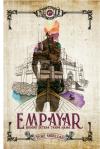 Empayar: Hikayat Putera Tanpa Nama by Teme Abdullah from  in  category