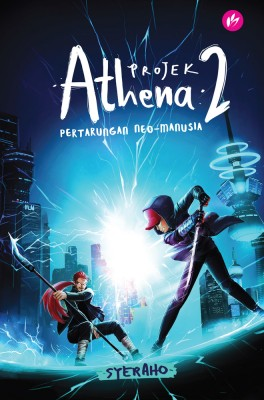 Projek Athena 2: Pertarungan Neo-Manusia