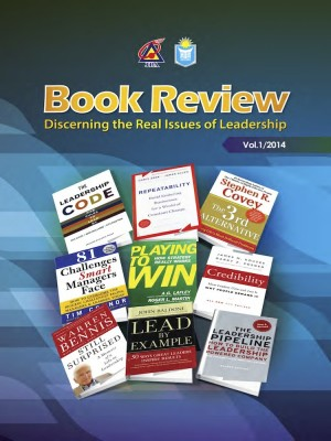 Book Review: Discerning the Real Issues of Leadership Vol.1-2014 by Institut Tadbiran Awam Negara (INTAN) from INSTITUT TADBIRAN AWAM NEGARA in General Academics category