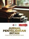 Jurnal Penyelidikan INTAN Jilid 1 Bilangan 1-Tahun 2015