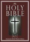 The HOLY BIBLE (King James) (Dedicated eBook-Reader Edition) by God, King James Bible, The Holy Bible from  in  category