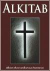 Alkitab Bahasa Indonesia - eBook Alkitab - text