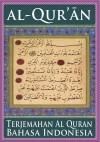 Al-Qur'an - Terjemahan Al-Qur'an - Bahasa Indonesia - eBook Al-Qur'an - text