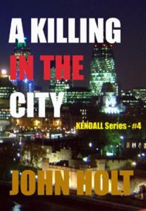 A Killing In The City by John Holt from John Holt in General Novel category