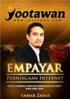 Empayar Perniagaan Internet - Rahsia membina empayar perniagaan Internet anda dari zero by Ammar Zahar from  in  category