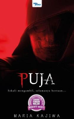 Puja by Maria Kajiwa from KARANGKRAF MALL SDN BHD in True Crime category