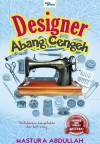 Designer Abang Cengeh - text