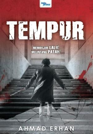 Tempur by Ahmad Erhan from KARANGKRAF MALL SDN BHD in True Crime category