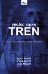 Projek Seram : Tren - text