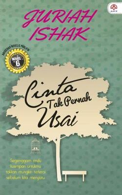 Cinta Tak Pernah Usai by Juriah Ishak from KARANGKRAF MALL SDN BHD in True Crime category