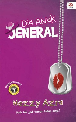 Dia Anak Jeneral by Hezzy Azra from KARANGKRAF MALL SDN BHD in True Crime category