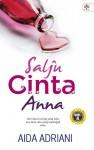 Salju Cinta Anna - text