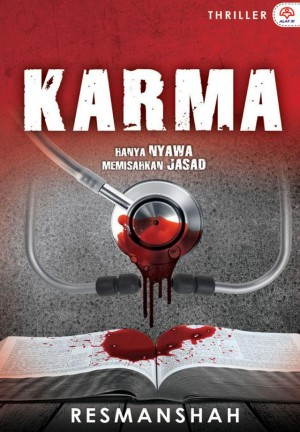Karma by Resmanshah from KARANGKRAF MALL SDN BHD in Romance category