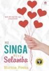 Mr Singa Miss Selamba - text