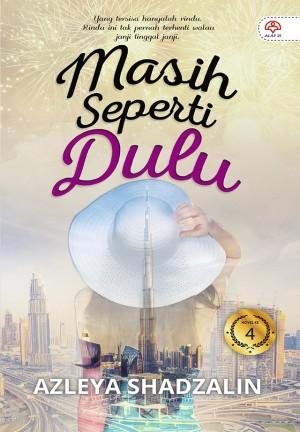 MASIH SEPERTI DULU by Azleya Shadzalin from KARANGKRAF MALL SDN BHD in Romance category