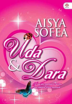 Uda & Dara by Aisya Sofea from KARANGKRAF MALL SDN BHD in Romance category