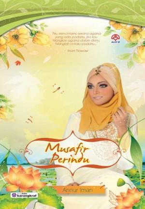 Musafir Perindu by Annur Iman from KARANGKRAF MALL SDN BHD in Romance category