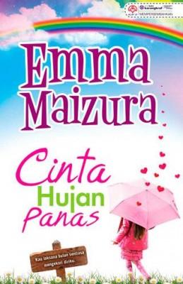 Cinta Hujan Panas by Emma Maizura from KARANGKRAF MALL SDN BHD in Romance category