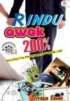Rindu Awak 200% - text