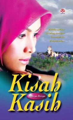 Kisah Kasih by Kreisya Reisya from KARANGKRAF MALL SDN BHD in Romance category