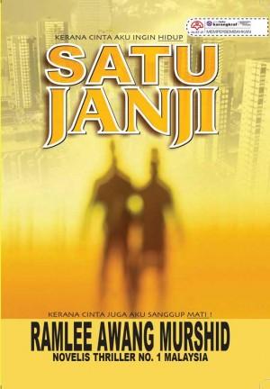 Satu Janji by Ramlee Awang Murshid from KARANGKRAF MALL SDN BHD in Romance category
