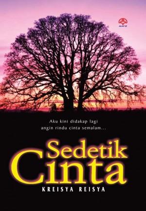 Sedetik Cinta by Kreisya Reisya from KARANGKRAF MALL SDN BHD in Romance category