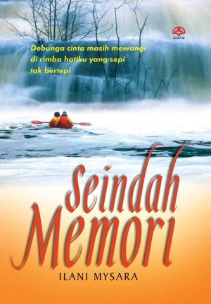 Seindah Memori by Ilani Mysara from KARANGKRAF MALL SDN BHD in Romance category