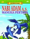 Nabi Adam a.s. Manusia Pertama by Sulaiman Zakaria from  in  category