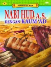 Nabi Hud a.s. dengan Kaum 'AD by Sulaiman Zakaria from  in  category