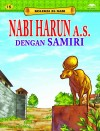 Nabi Harun a.s dengan Samiri by Sulaiman Zakaria from  in  category