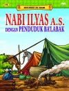 Nabi Ilyas a.s. dengan Penduduk Ba'labak by Sulaiman Zakaria from  in  category