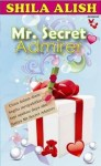 Mr. Secret Admirer - text
