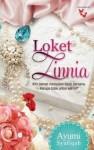 Loket Zinnia - text