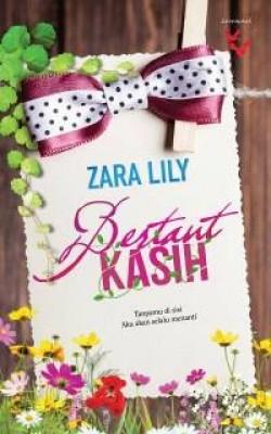 Bertaut Kasih by Zara Lily from Lovenovel Enterprise in General Novel category