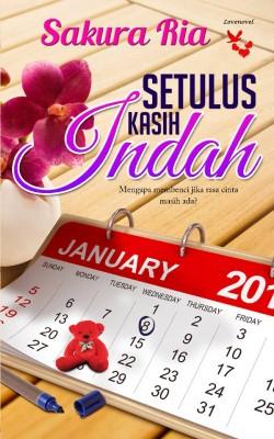 Setulus Kasih Indah by Sakura Ria from Lovenovel Enterprise in General Novel category