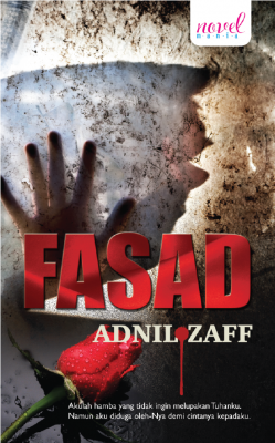 Fasad by Adnil Zaff from Lovenovel Enterprise in Romance category