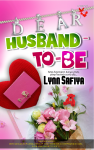Dear Husband To Be - text