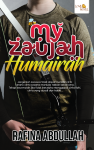 My Zaujah Humairah - text