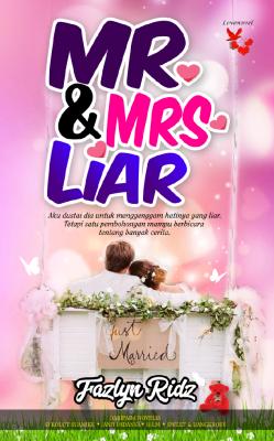 Mr. & Mrs. Liar