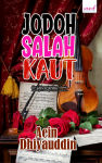 Jodoh Salah Kaut by Aein Dhiyauddin from  in  category
