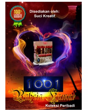 1001 Rahsia kamar