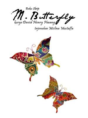Buku Skrip M.Butterfly