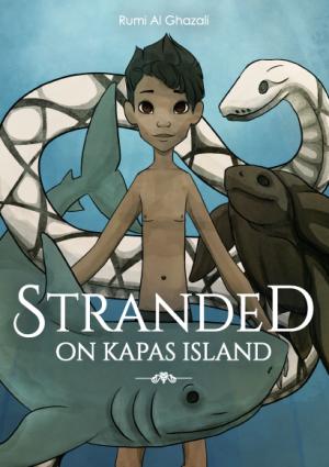 STRANDED ON KAPAS ISLAND