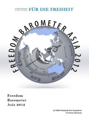Freedom Barometer Asia 2012